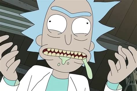 rick and morty fans rick and morty fans are buying framed photos of szechuan