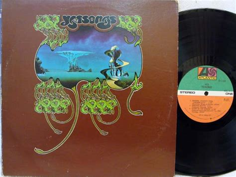 Lp Alpha Tosca yes yessongs cd vinyl maxi 33t 45t en vente sur groovecollector