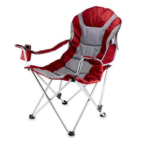 Picnic Time Chair by Picnic Time Reclining C Chair