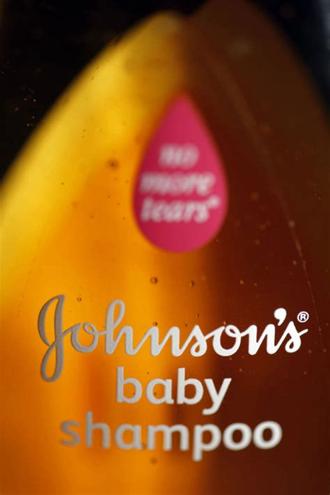 toxic baby products johnson johnson under fire to pull toxic baby shoo