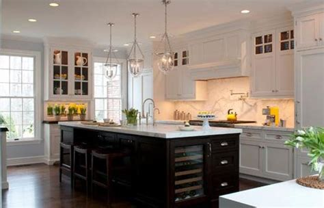 decorating your kitchen with pendant lights paperblog