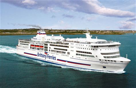 ferry boat in french brittany ferries book all brittany ferries routes online