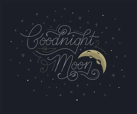 Emily Knapp Design » Goodnight Moon