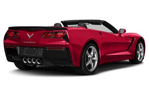 2019 Chevrolet Corvette Price by New 2019 Chevrolet Corvette Price Photos Reviews