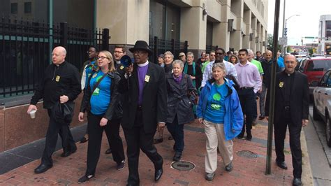 maryland immigrant advocates march on homeland security s