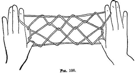 String Shapes - many