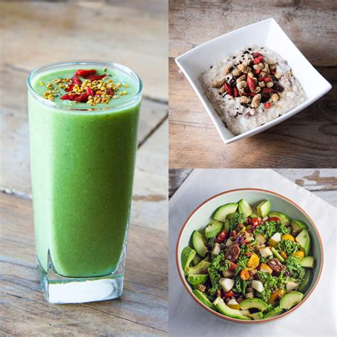 10 Healthy Detox Recipes To Make In January by Detox The 10 Step Beginners Guide 3 Recipes