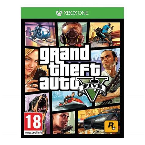 Xbox One Gta V grand theft auto v dated for xbox one this is xbox
