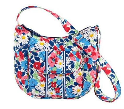 vera bradley summer cottage vera bradley clare in summer cottage accessorising