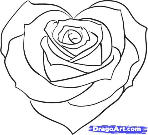 how to draw a tattoo rose step by step how to draw a pretty step by step tattoos pop