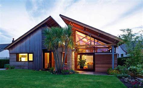 bungalow architektur einen schicken bungalow bauen klassiker im trend