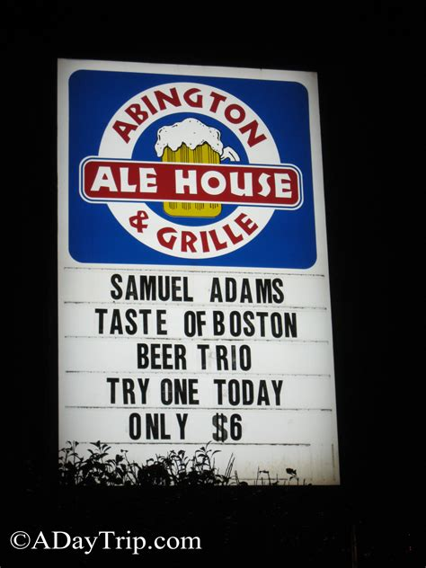 abington ale house yes you can still get a free meal on your birthday at abington ale house adaytrip com