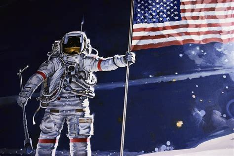 Primary Explorers Human funding manned space exploration is not rocket science