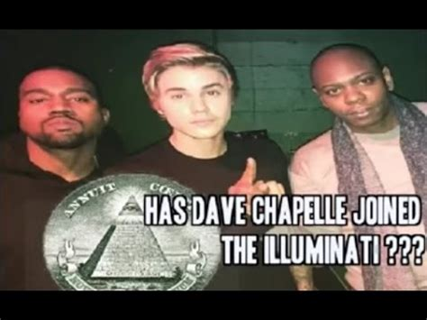 bernie mac illuminati anti illuminati series dave chappelle chipped
