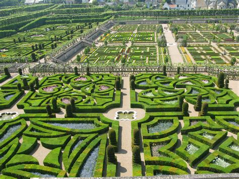 Delaware Gardens by Chateau De Villandry Discover Magazine The Beaten Path