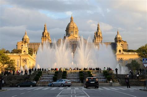 famous places barcelona spain 12 tips for living in barcelona on a student budget
