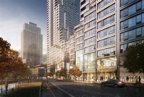 Affordable Home Design Nyc Gallery Of Oda Chosen To Design Largest Affordable Housing