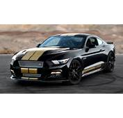 2017 Ford Shelby Hertz GT H Design  Auto Price Release Date