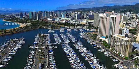 boat sales oahu ilikai marina condos for sale in waikiki