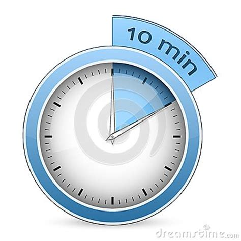 timer 10 mintues timer 10 minutes royalty free stock image image 30532946