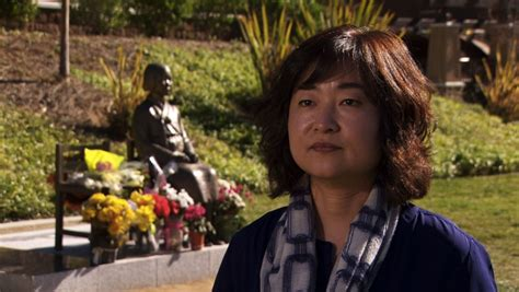 comfort women testimonies a california statue stirs passions in south korea and ire