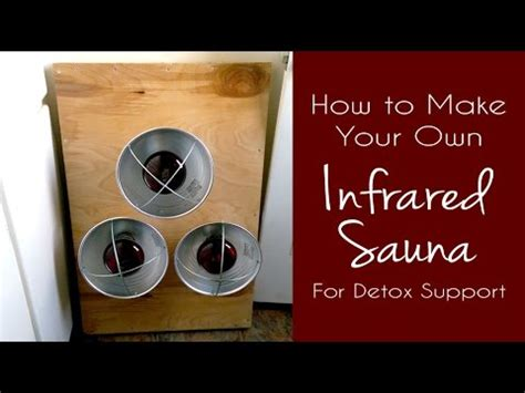 How To Use Infrared Sauna For Detox by Infrared Sauna Detox Tips For Max Benefits Safety S