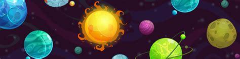 imagenes del universo infantiles el universo y los planetas 174 juegos y actividades para ni 241 os