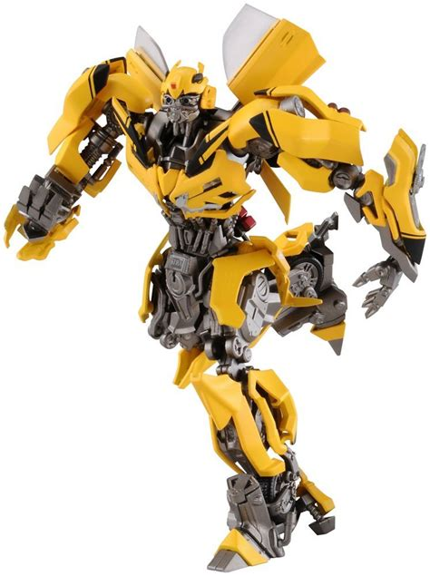 bumblebee dual model kit transformers toys tfw2005