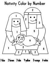 preschool coloring page nativity nativity crafts nativity and crafts for christmas on
