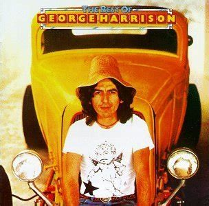 the best of george harrison the best of george harrison