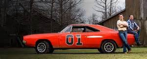 new dukes of hazzard car marketing autotrader