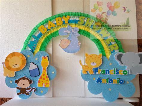 Decoraciones Para Baby Shower by Decoraciones De Minnie Baby Shower Car Interior Design