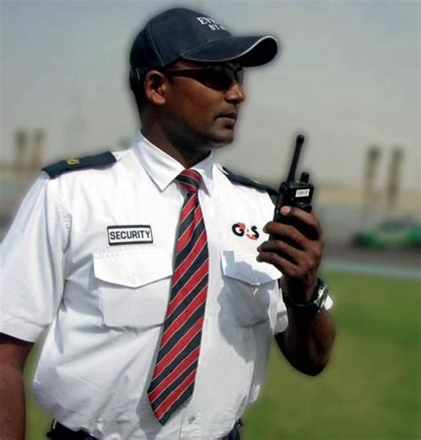 G4s Security Guard increase in security guard ranks a telling change az attorney