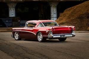 Roadmaster Buick This 1957 Buick Roadmaster Is Causing A Big Sensation
