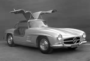 Mercedes Sl Coupe 1954 1957 Mercedes 300 Sl Coupe Supercars Net