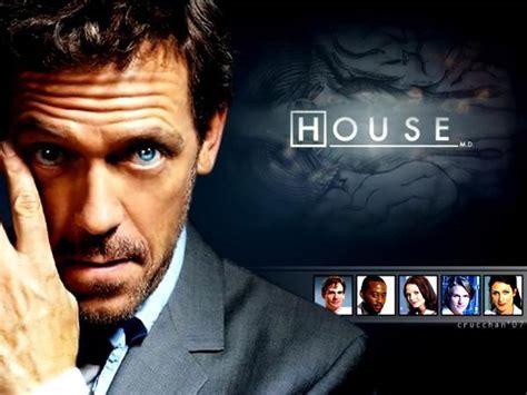 Dr House Serial Series Medicas De Tv Series De Salud En Tv