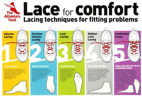 lacing running shoes for wide different lacing techniques