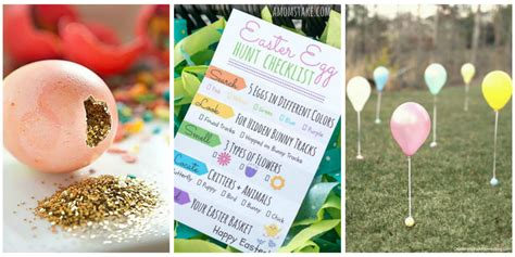 easter hunt ideas 10 creative easter egg hunt ideas for kids easter egg