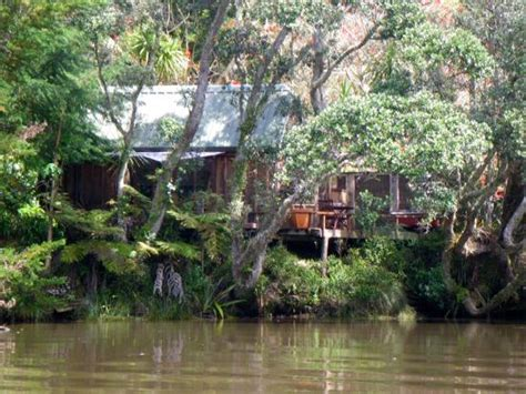 Magic Cottages At Takou River by 301 Moved Permanently