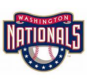 Washington Nationals Logo In PNG Format On PNGCom Category