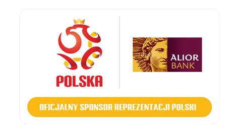 Alior Bank Oficjalny Sponsor Reprezentacji Polski W