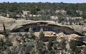 Programs For The Blind Balcony House Mesa Verde National Park U S National