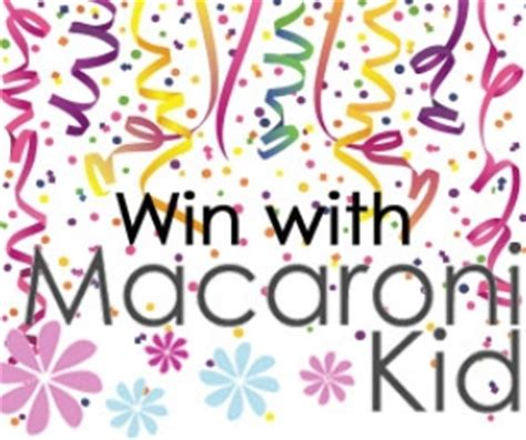 No More Giveaways Until Next Week by No School What To Do With The This Week Macaroni Kid