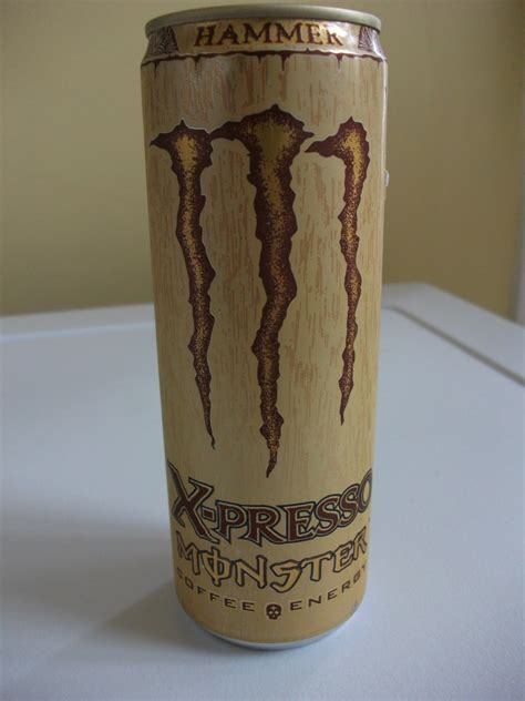 energy drink or coffee kev s snack reviews april 2013