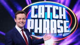 i tv show stv productions to make third series of catchphrase with