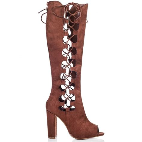 spylovebuy xexes knee high boots at spylovebuy