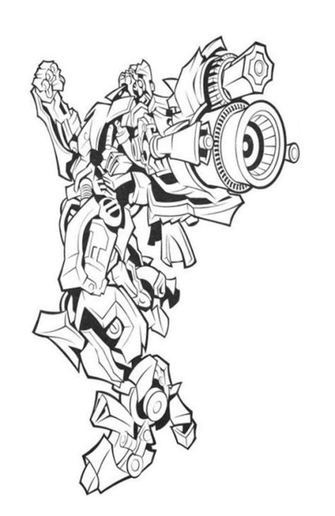 Transformers Coloring Pages Transformer Transformers Happy Birthday Bumblebee Prime Coloring Sheet Sheet