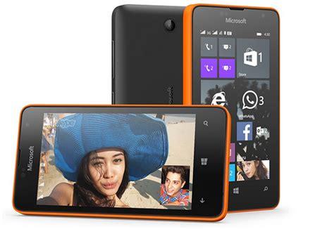 Microsoft Lumia 430 microsoft lumia 430 dual sim 7 100 00 tk price