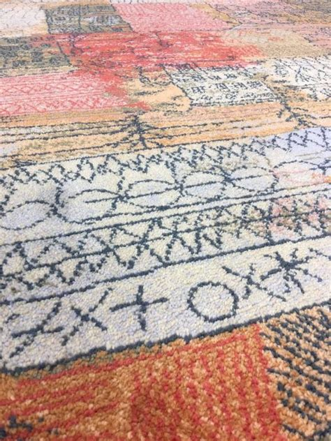 ege rugs after paul klee rug by ege axminster a s denmark for sale at 1stdibs
