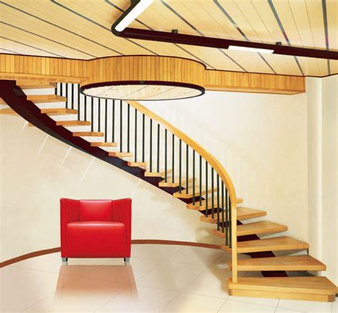 beautiful stairs design from scale nilur ideas design Beautiful Staircase Design